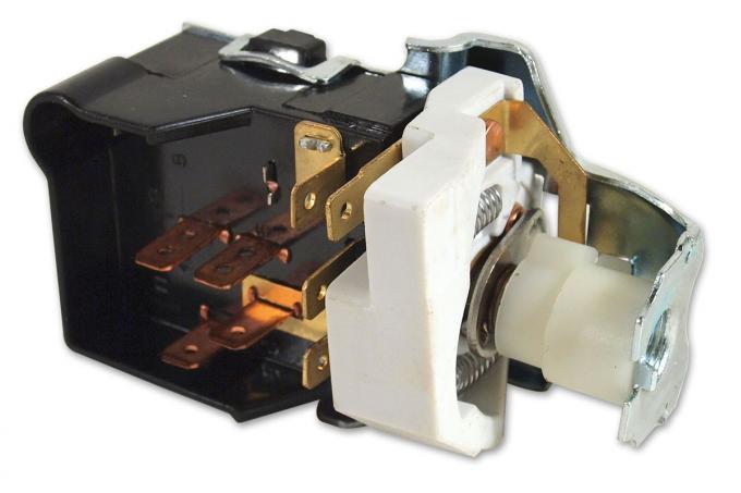 Corvette Headlight Switch, 1968-1973