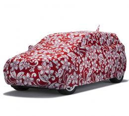 Grafix® Series Light-Weight All Weather Custom Fit Vehicle Cover