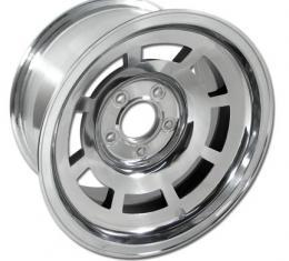 Corvette Aluminum Wheel, 1980-1982