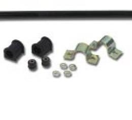 Corvette Sway Bar Kit, Rear 1 Inch, 1985-1996