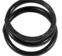 Corvette Steering Column Lower Bearing Spring, 67Late, 1967