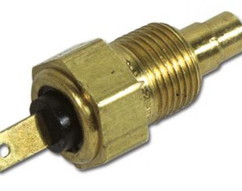 Corvette Engine Coolant Temp Gauge Sensor, 1981-1984
