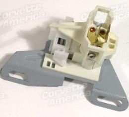 Corvette Dimmer Switch in Column, 1979-1996