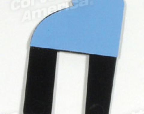 Corvette Door Align Pin Seal, Right, 1984-1992