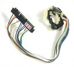 Corvette Turn Signal Switch, 1989-1996