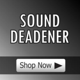 Sound Deadener