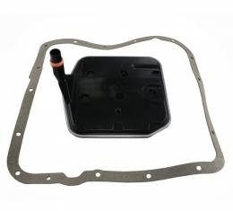 Corvette Automatic Transmission Filter Kit, Turbo Hydra-Matic 700R4 (TH700R4), ACDelco, 1982-1993