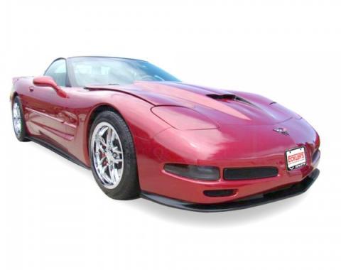 Corvette ZR1 Style Front Spoiler, Body Color, 1997-2004
