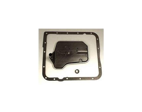 Corvette Automatic Transmission Filter, ACDelco, 1994-1996
