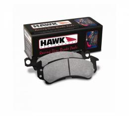 Hawk Rear Brake Pads, HP Plus| HB659N.570 Corvette Z06, Grand Sport, 2006-2013
