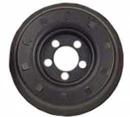 """Corvette Kleen Wheels, For Original 5 Spoke 19"""" Rear Wheels, 2005-2013"""