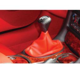 Corvette C5 Speed Lingerie Manual Shift Boot, 1997-2004