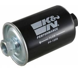 K&N Performance Fuel Filter  PF-1000 Corvette 1985-1996