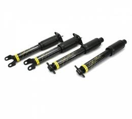 Corvette aFe Control Johnny O'Connell Signature Series Performance Shocks, 1997-2013