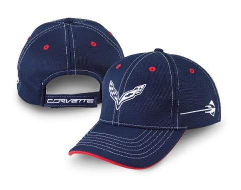 Corvette All-American Stingray Cap