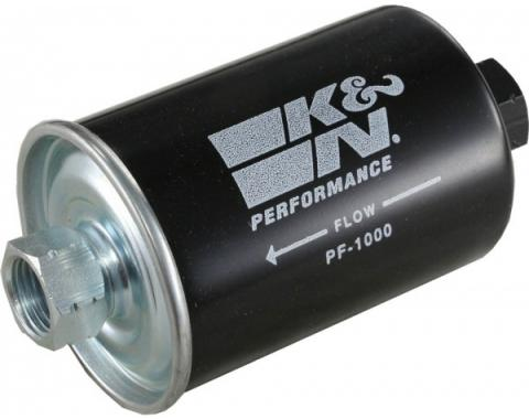 K&N Performance Fuel Filter| PF-1000 Corvette 1985-1996