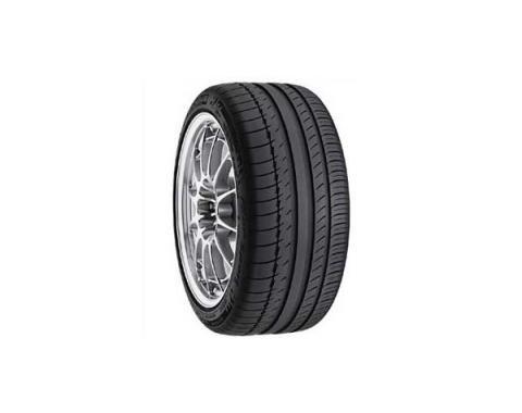 Corvette Tire, 265/40R-17, Pilot® Sport PS2™, Michelin®, 1988-1996, 2001-2004