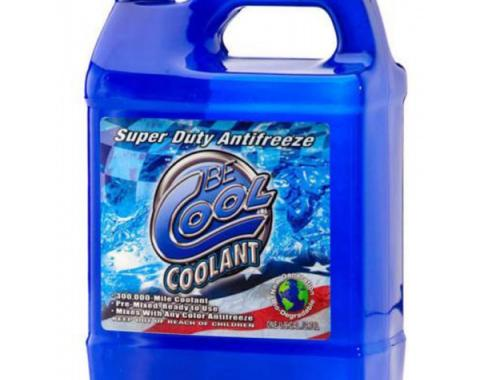 Be Cool Antifreeze Coolant