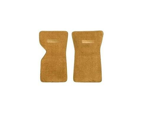 Auto Custom Carpet, Carpet Floor Mats, Cut-Pile, Replacement| 35860 Corvette 1968-1982