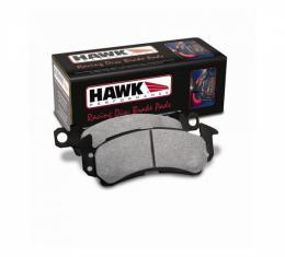 Hawk Brake Pads, Front, High Performance, HP Plus| 130043 Corvette 1984-1987