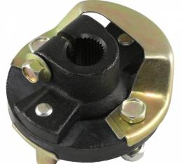 Corvette Lower Steering Coupler Rag Joint, Late 1969-1982
