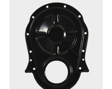 "El Camino Timing Chain Cover, Big Block For 7"" Harmonic Balancer, 1969-1970"