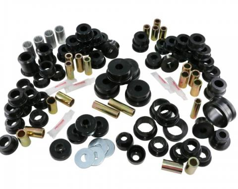 Corvette Total Suspension Kit, Polyurethane, 1984-1996