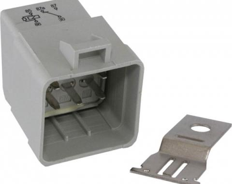 Corvette Air Conditioning Motor Relay, Hi-Blow, 1993-1996