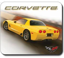 Corvette Mouse Pad, C5 Z06 Vette