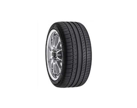 Corvette Tire, 275/40R-17, Pilot® Sport PS2™, Michelin®, 1988-1996