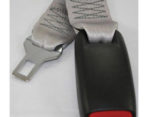 Seatbelt Solutions 1997-2004 Corvette Seat Belt Extension