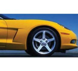 Corvette Front Fender, Right, Standard, 2005-2013