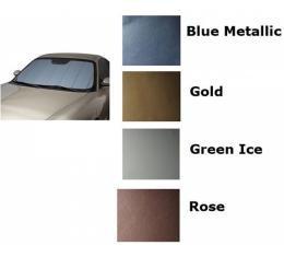 Covercraft Sun Shield, Ultra-Violet, Colors| 25-00588 Corvette 1984-1996