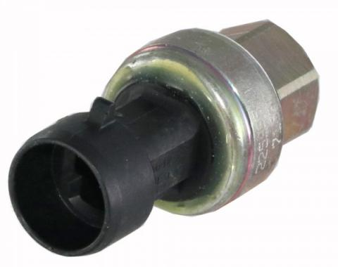 Corvette Air Conditioning Pressure Switch, LT1, 1992-1993