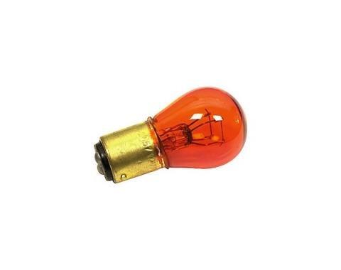 Corvette Parking Light/Turn Signal Light Bulb, #2057NA, 1969-1974, 1984-1996