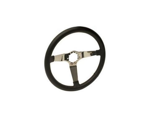 Corvette America 1977-1982 Chevrolet Corvette Reproduction Steering Wheel