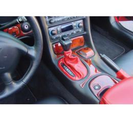 Corvette C5 Speed Lingerie Automatic Shift Boot, 1997-2004