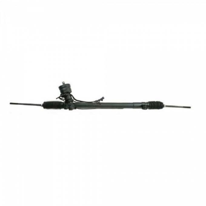 Corvette, Rack and Pinion, Steering Rack, 1993-1996