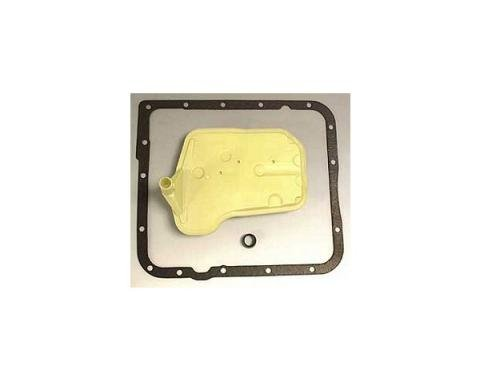 Corvette Automatic Transmission Filter, ACDelco, 1997-2004