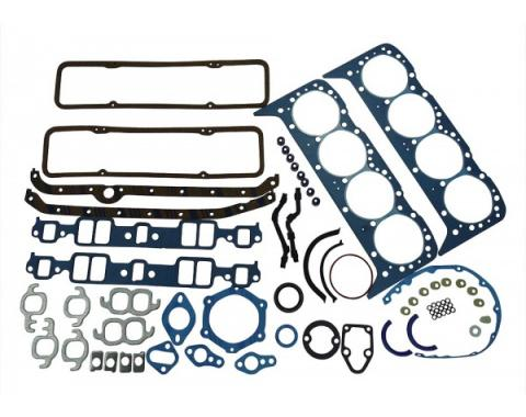 Corvette Head Gasket Set, Throttle Body Injection, 1982-1984