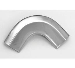 Corvette Windshield Molding, Coupe Outer Corner, 2 Required, 1964-1967