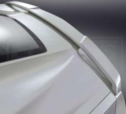 Corvette Stingray High Wing Rear Spoiler Kit, Primer, 2014-2017