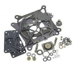 Corvette Carburetor Rebuild Kit, Holley, Major, 1966
