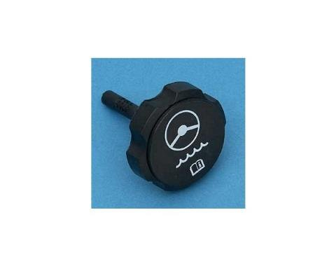 Corvette Power Steering Reservoir Cap, 1997-2004