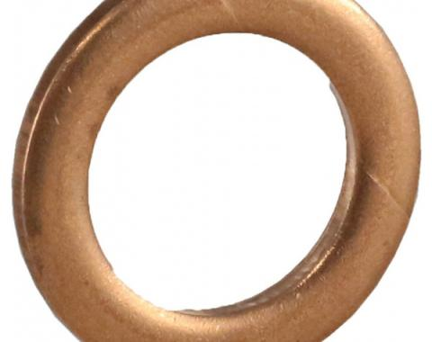 Corvette Brake Hose Copper Washer, 1953-1982