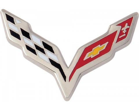 Corvette C7 Hat Pin
