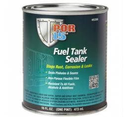 POR-15, U.S Standard Fuel Tank Sealer, Quart