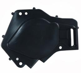 Corvette Windshield Wiper Motor Cover, 1975-1982