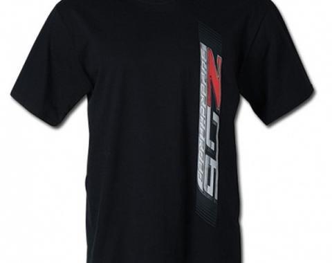 Corvette Supercharged Z06 T-Shirt, Black
