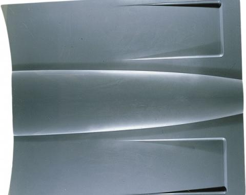 Corvette Hood, 64 Design, 1963-1967